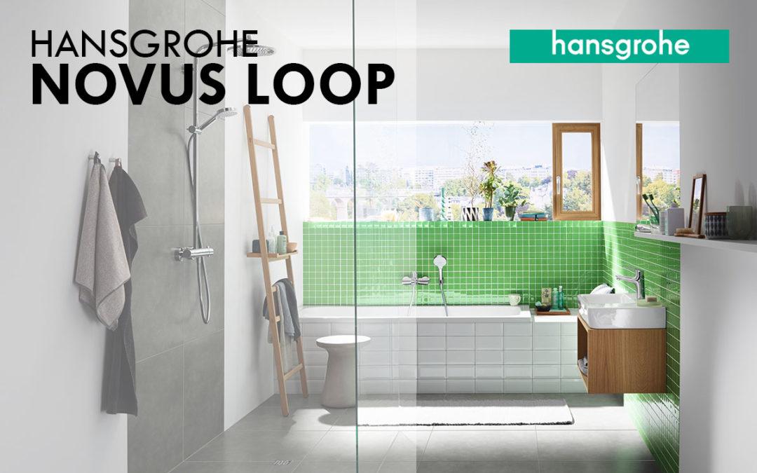 Hansgrohe Novus Loop
