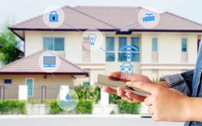 Miért az okos otthon a lakás jövője?