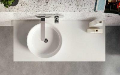 Teremts luxust fürdőszobádban!