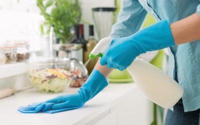 Tippek: Így fertőtlenítsd otthonodat!